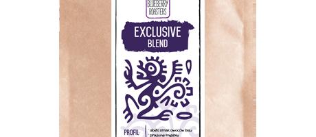 Kawa Exclusive Blend