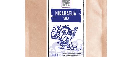Kawa Nikaragua SHG