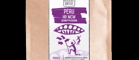 Kawa Peru HB MCM